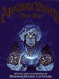 Arabian Nights: Three Tales