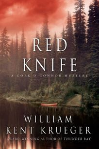 Red Knife: A Cork OConnor Mystery