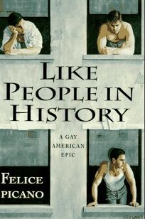 Like People in History: 9a Gay American Epic