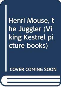 Henri Mouse
