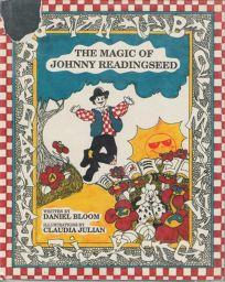 Magic Johnny Readingseed