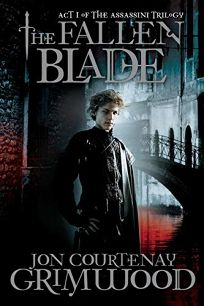 The Fallen Blade: Act 1 of the Assassini