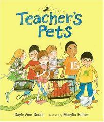 Teachers Pets