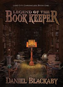 The Legend of the Book Keeper