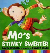 MOS STINKY SWEATER