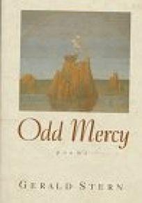 Odd Mercy: Poems