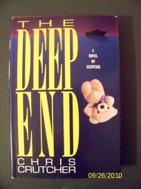 The Deep End: A Novel of Suspense