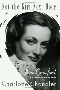 Not the Girl Next Door—Joan Crawford