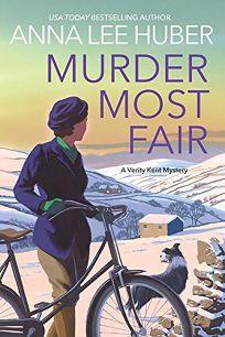Murder Most Fair: A Verity Kent Mystery
