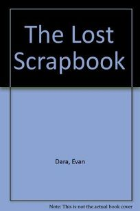 The Lost Scrapbook
