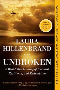 Unbroken: A World War II Story of Survival