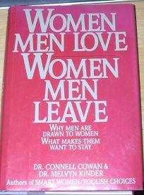 Women Men Love/Women Men Leave