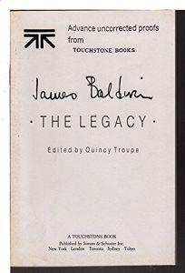 James Baldwin: The Legacy