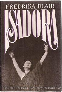 Isadora: Portrait of the Artist as a Woman
