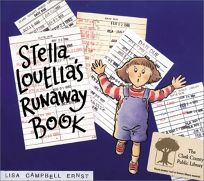 STELLA LOUELLAS RUNAWAY BOOK