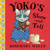 Yokos Show-and-Tell