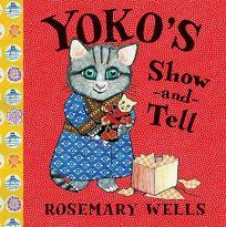Yokos Show-and-Tell