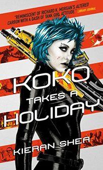 Koko Takes a Holiday