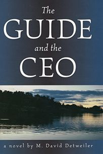 THE GUIDE AND THE CEO