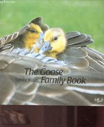 The Goose Family Book
