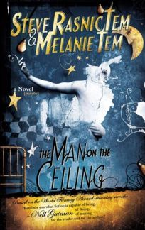 The Man on the Ceiling