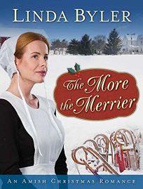 The More the Merrier: An Amish Christmas Romance