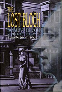 Lost Bloch Crimes