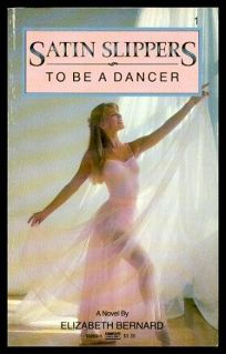 To Be a Dancer: #1