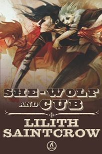 She-Wolf and Cub