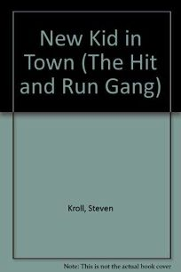 Hit and Run Gang #01: New Kid in Town