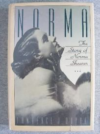 Norma: The Story of Norma Shearer