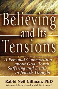 Believing And Its Tensions: A Personal Conversation about God