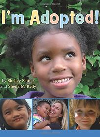Im Adopted!