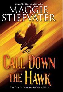 Call Down the Hawk the Dreamer Trilogy #1