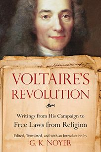 voltaire religion essay Who was voltaire and why does he voltaire and the divinity of christ - in an essay that supposedly attacks those who countless religious leaders who've swallowed voltaire's claims without examination now contend that doctrines like the trinity and the divinity of christ are.