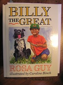 Billy the Great