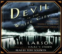 DEVIL IN THE WHITE CITY: Murder