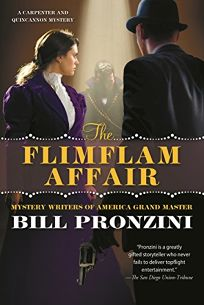 The Flimflam Affair: A Carpenter and Quincannon Mystery