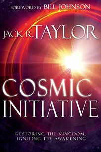 Cosmic Initiative: Restoring the Kingdom