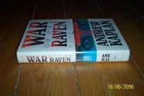 War of the Raven