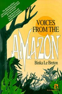 Voices from Amazon PB