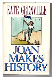 Joan Makes History