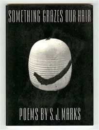 Something Grazes Our Hair: Poems