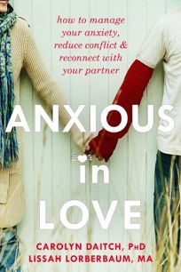 Anxious in Love: How To Manage Your Anxiety
