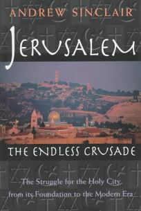 Jerusalem: The Endless Crusade
