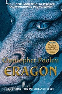 ERAGON: The Inheritance Trilogy