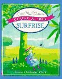 Little Miss Muffets Count-Along Surprise