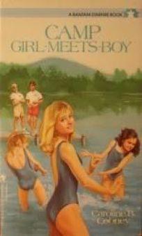 Camp Girl-Meets-Boy