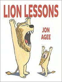 Lion Lessons