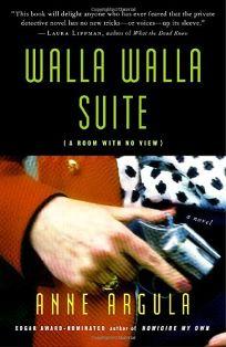 Walla Walla Suite A Room with No View